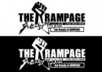 THE RAMPAGE from EXILE TRIBE 武者修行2016 Get Ready to RAMPAGE