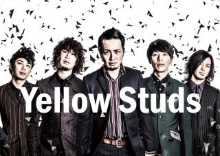 Yellow Studs ~「door」リリースツアー~