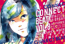 CONNECT BEAT VOL.8