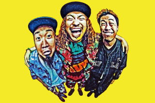 WANIMA JUICE UP!! TOUR