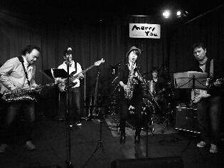 Soul&Funk Session 自由区 Vol.96