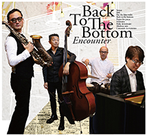 "ENCOUNTAER ""Back to the bottom""リリースツアー"