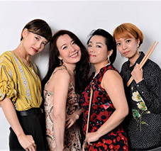Miho Asaba ~ladies'Jazz~Special Live